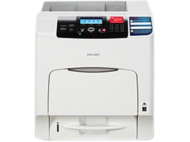 Ricoh Aficio SP C431DN-HS Laser Printer - Color - 1200 x 1200 dpi Print - Plain Paper Print - Desktop