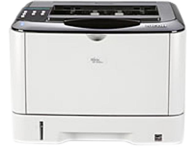 RICOH Aficio SP Series 3510DN Workgroup Up to 30 ppm Monochrome Laser Printer