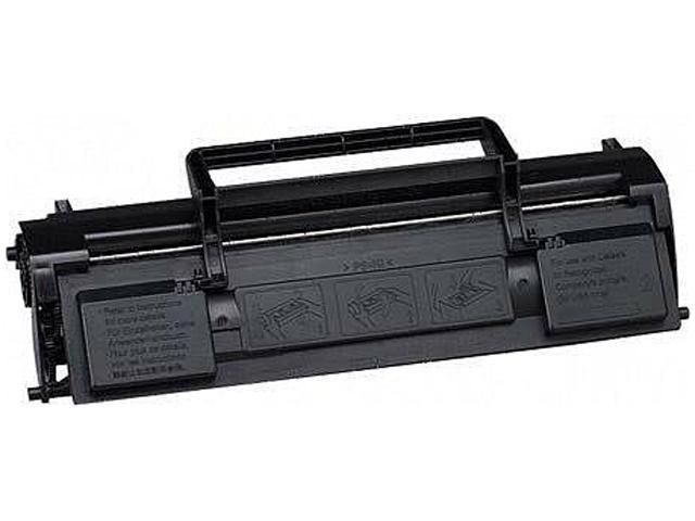 Toshiba Black Laser Toner Cartridge