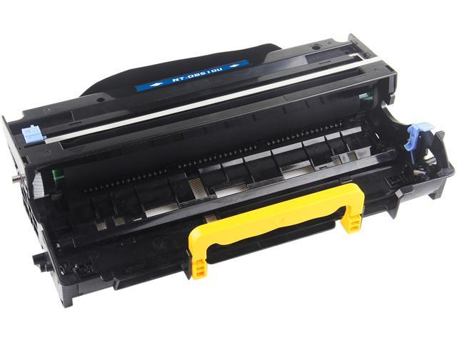 Rosewill RTCS-DR510 Black Toner Cartridge Replaces Brother DR-510, DR-500 Drum Cartridge