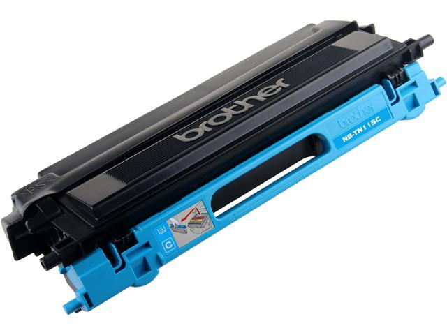 Rosewill RTCS-TN115C Cyan Toner Cartridge Replaces Brother TN-115C