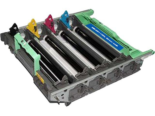 Rosewill RTCS-DR110CL Black Toner Cartridge Replaces Brother DR110CL