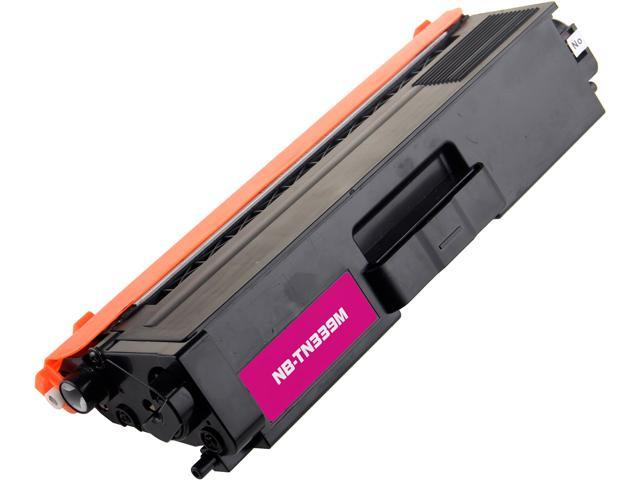 Rosewill RTCS-TN339M Magenta Toner Cartridge Replaces Brother TN339M