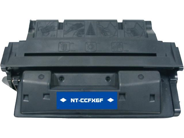 Rosewill RTCS-FX6 Black Toner Cartridge Replaces Canon FX-6 (1559A002)