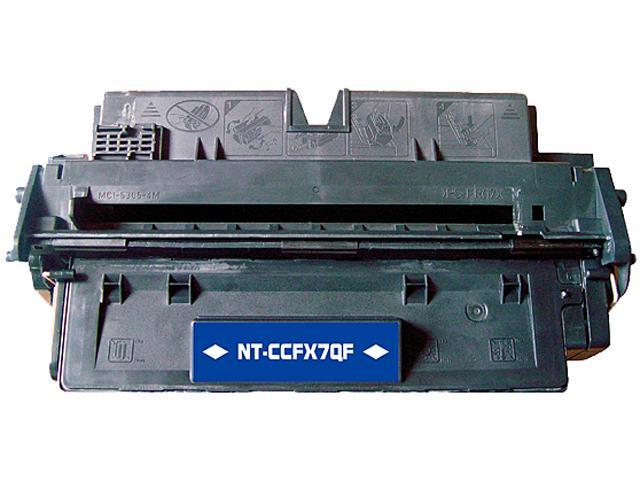 Rosewill RTCS-FX7 Black Toner Cartridge Replaces Canon FX-7, 7621A001AA