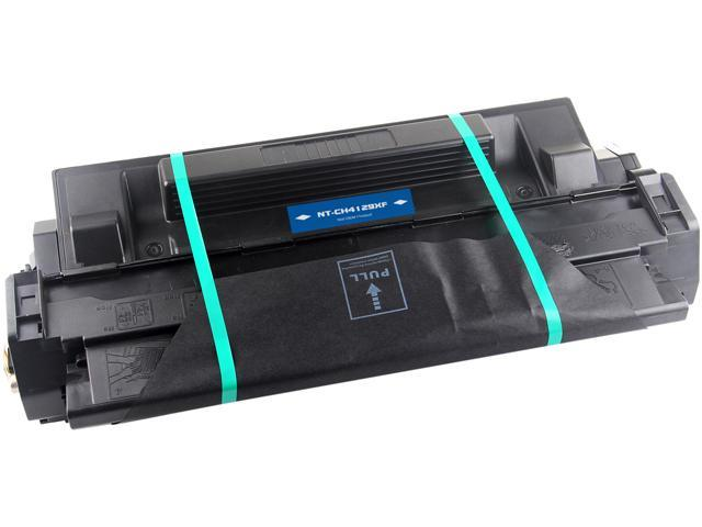 Rosewill RTCS-EP62 Black Toner Cartridge Replaces Canon EP-62