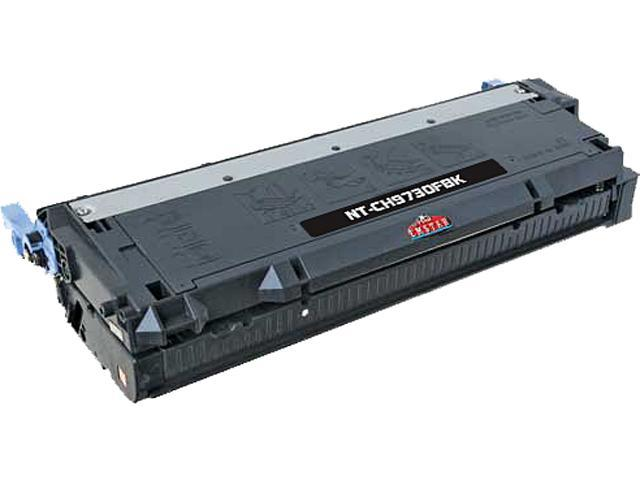 Rosewill RTCS-EP86BK Black Toner Cartridge Replaces Canon EP-86BK, C9730A