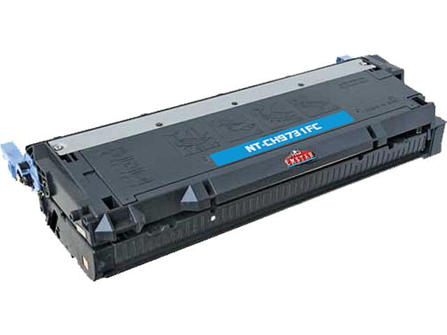 Rosewill RTCS-EP86C Cyan Toner Cartridge Replaces Canon EP-86C, C9731A