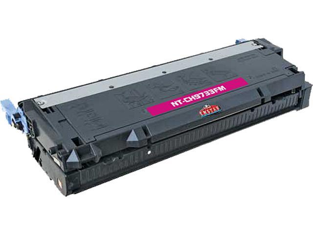 Rosewill RTCS-EP86M Magenta Toner Cartridge Replaces Canon EP-86M, C9733A