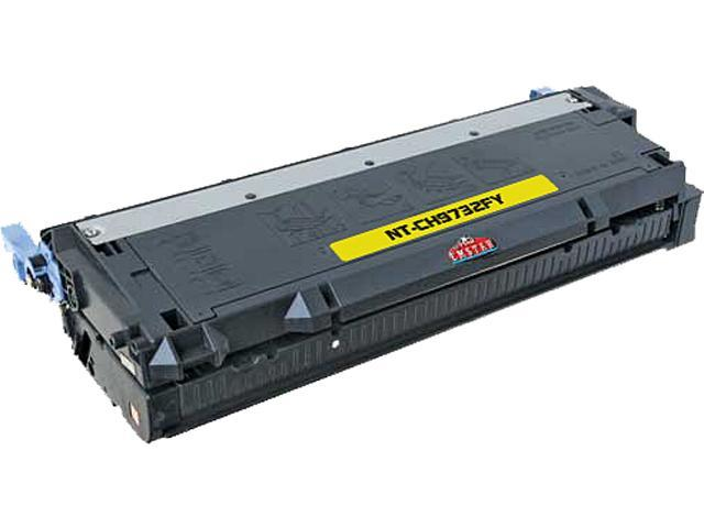 Rosewill RTCS-EP86Y Yellow Toner Cartridge Replaces Canon EP-86Y, C9732A