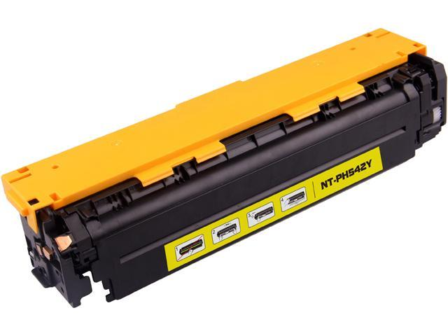 Rosewill RTCS-116Y Yellow Toner Cartridge Replaces Canon 116 Yellow, 1977B001AA