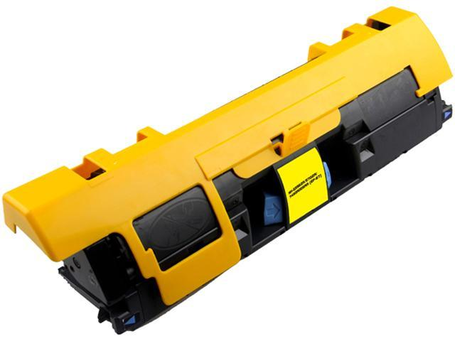 Rosewill RTCS-EP87Y Yellow Toner Cartridge Replaces Canon 7430A005AA, EP-87 yellow