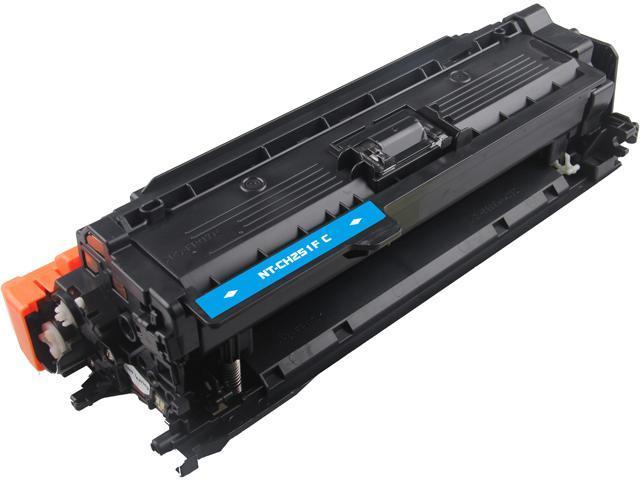 Rosewill RTCS-GPR29C Cyan Toner Cartridge Replaces Canon 2643B004AA, GPR-29 Cyan