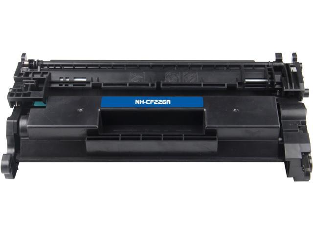 Rosewill RTCS-CF226A Black Toner Cartridge Replace HP CF226A, 26A