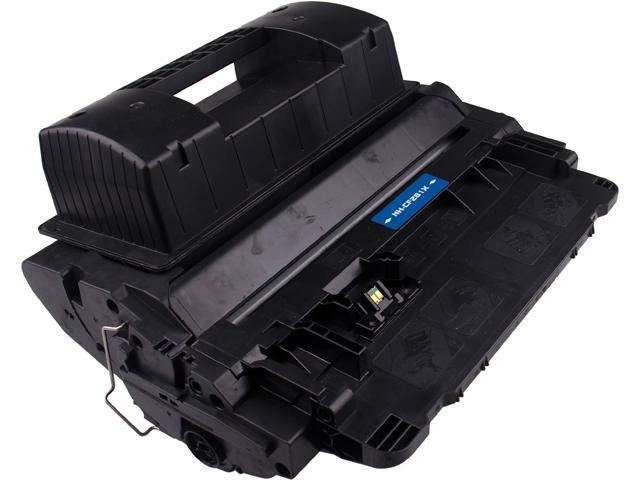 Rosewill RTCS-CF281X Black Toner Cartridge Replace HP CF281X, 81X