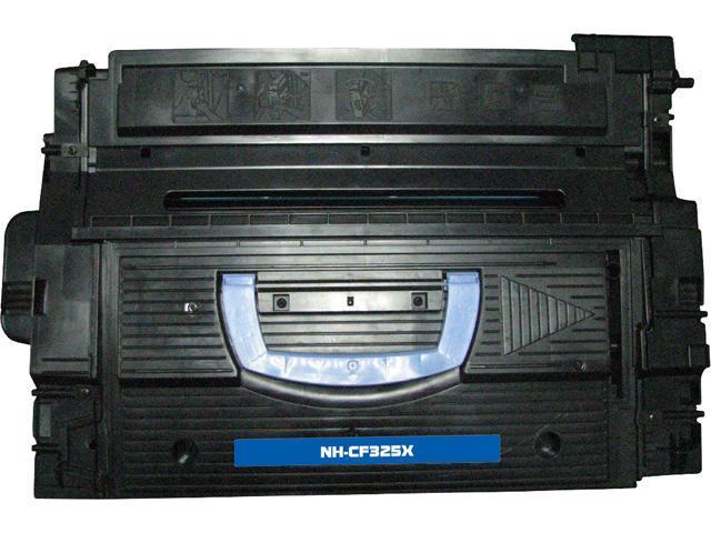 Rosewill RTCS-CF325X Black Toner Cartridge Replace HP CF325X, 25X