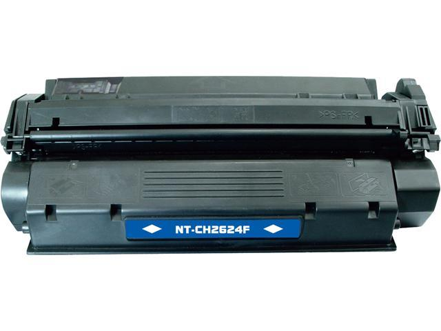 Rosewill RTCS-Q2624 Black Toner Cartridge Replace HP Q2624A, 24A