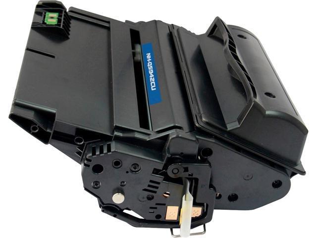 Rosewill RTCS-Q1338A Black Toner Cartridge Replace HP Q5942A, 42A, Q1338A, 38A Q1339A, 39A, 5942X, 42X, Q5945A, 45A