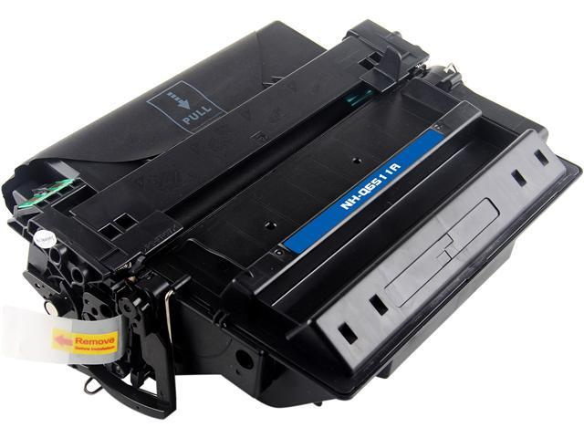 Rosewill RTCS-Q6511A Black Toner Cartridge Replace HP Q6511A, 11A