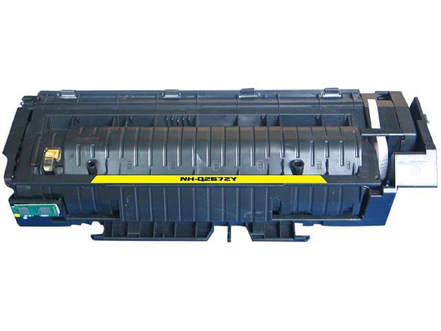 Rosewill RTCS-Q2672A Yellow Toner Cartridge Replace HP Q2672A, 309A Yellow