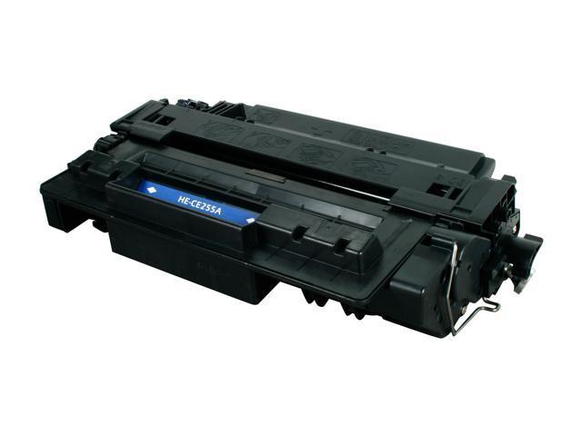 Rosewill RTCA-CE255A Black Toner Replaces HP 55A CE255A