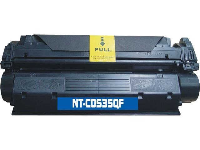 Rosewill RTCS-S35 Black Toner Replaces Canon S35, FX8, 7833A001AA