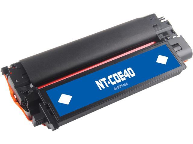 Rosewill RTCS-E40 Black Toner Replaces Canon E40, 1491A002