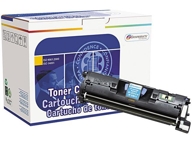 Dataproducts DPC2500C Cyan Toner Cartridge