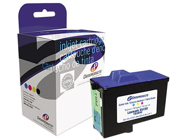 Dataproducts DPCD7Y745C Cyan, Magenta, Yellow Compatible Remanufactured Ink Cartridge