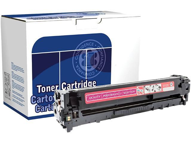 Dataproducts DPC1415M Toner Cartridge (OEM# HP CE323A) 1,300 Page Yield; Magenta