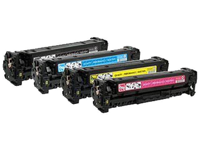 Dataproducts DPCM451M Toner Cartridge (OEM# HP CE413A) 2,200 Page Yield; Magenta