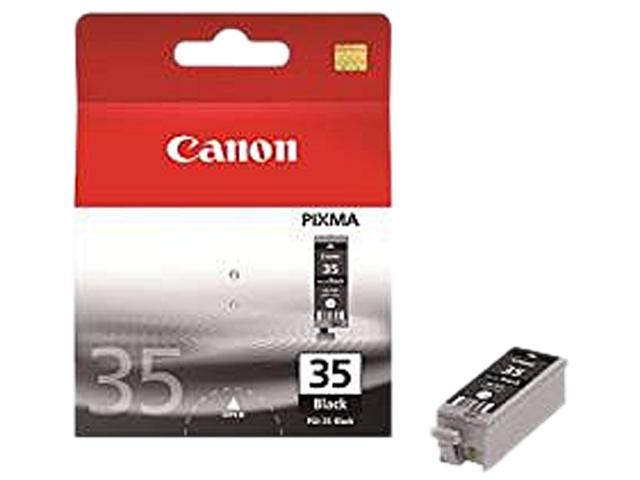 Dataproducts DPCPGI35CA Ink Cartridge (OEM# Canon PGI-35); Black