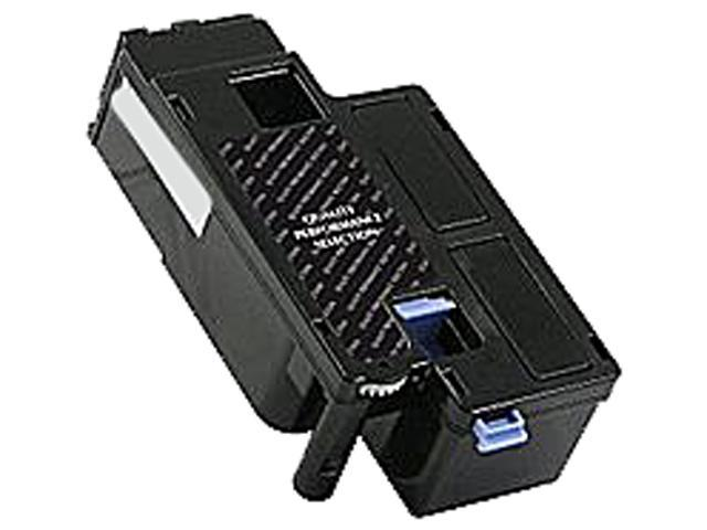 Dataproducts DPCD1250B Compat Toner (OEM# Dell 1250); Black