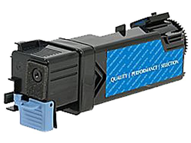 Dataproducts DPCD2150C Toner (OEM# Dell 2150) 2500 pages yield; Cyan