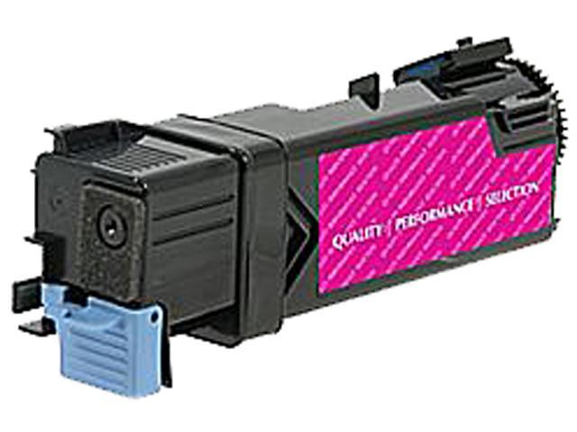 Dataproducts DPCD2150M Toner Cartridge (OEM# Dell 2150) 2500 Pages Yield; Magenta