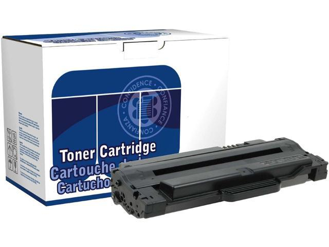 Dataproducts DPCD1130 Dell Remanufactured 1130 High Yield Toner Cartridge 2500 pages; Black