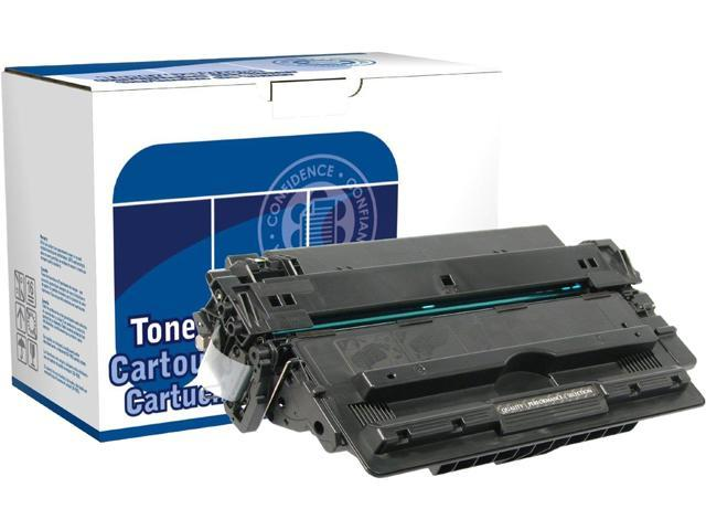 Dataproducts DPC16AP Toner Cartridge (OEM# HP Q7516A) 12000 Pages Yield; Black