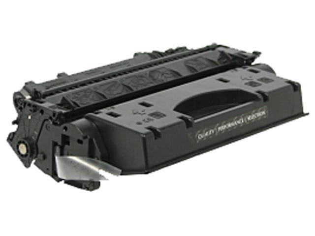 Dataproducts DPC05XP Toner Cartridge (OEM# HP CE505X) 6500 Pages Yield; Black
