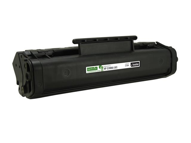 Imation 27294 Black Earthwise Toner Cartridge