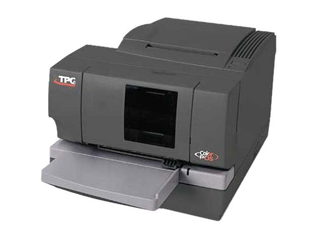 Cognitive TPG A760-4405/DUAL-ACS Direct Thermal 180 mm / sec 203 dpi Two-Color Hybrid Printer