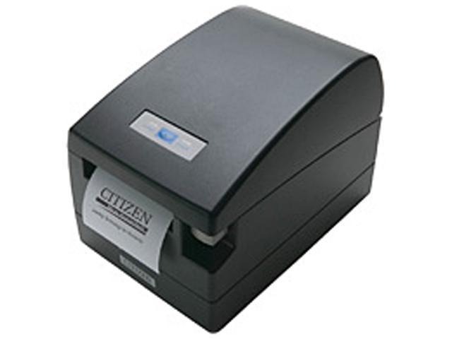 Citizen CT-S2000PAU-BK CT-S2000 Thermal Printer