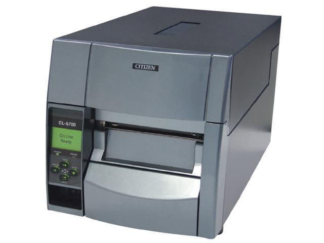 CITIZEN CL-S700 Barcode/Label Printers
