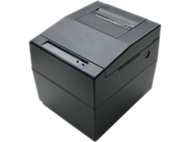 CITIZEN 3550F-40PF120V-B Impact Dot Matrix Character type: Approx. 3.6 lines/second Graphic type: Approx. 3 line/second Receipt Printers