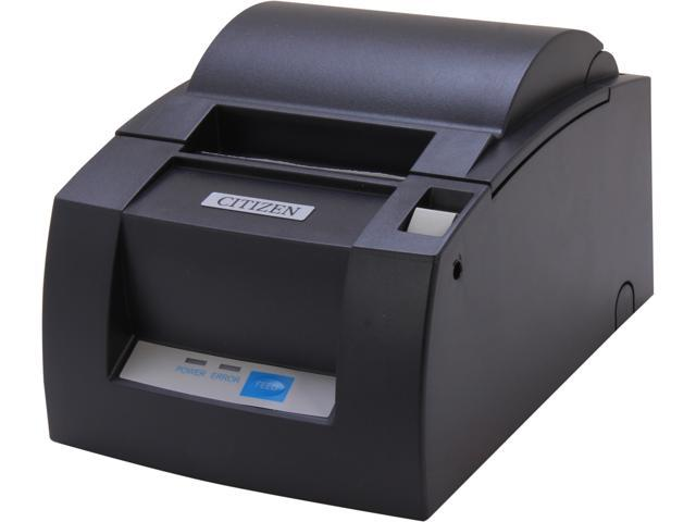 Citizen CT-S310 Point Of Sale Thermal Receipt Printer