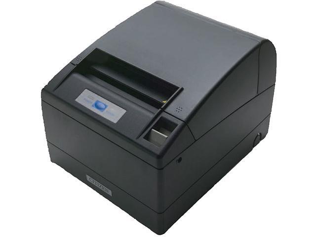Citizen CT-S4000PAU-BK CT-S4000 Hi-Speed Thermal Receipt Printer