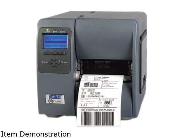 Datamax-O'Neil KJ2-00-48001Y00 M-4210 M-Class Mark II Industrial Label Printer