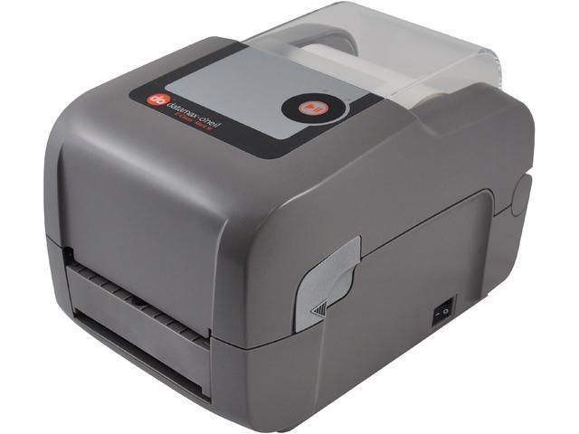 Datamax-O'Neil EA2-00-0J000A00 E-4205A E-Class Mark III Advanced Desktop Barcode Printer