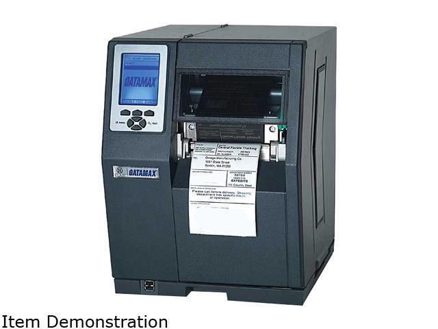 Datamax-O'Neil H-4310 (C43-00-48000007) Direct Thermal, Optional Thermal Transfer 10 IPS 300 dpi Label Printer