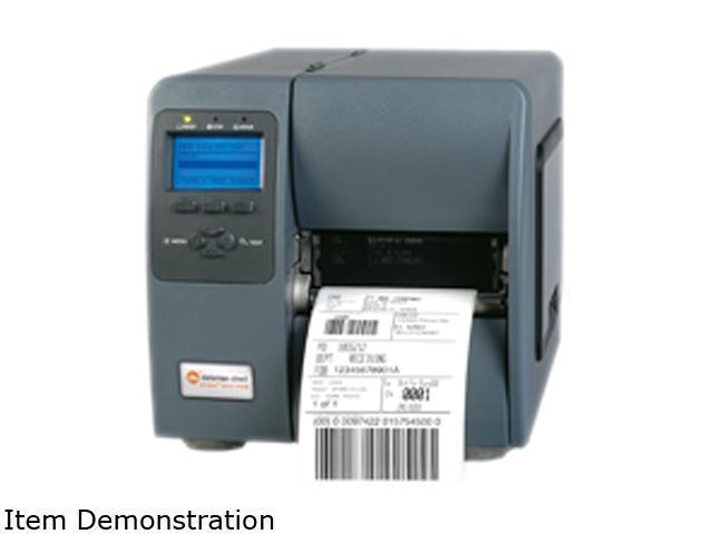 Datamax-O'Neil KJ2-00-48000007 M-4210 M-Class Mark II Industrial Label Printer