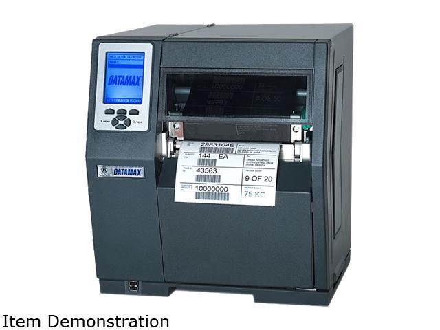 Datamax-O'Neil H-6210 C82-00-48000004 Thermal 254 mm / sec 203 dpi Barcode Printer